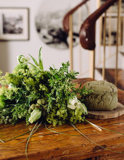 Pack Flores Kale
