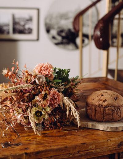 Pack Flores Nueces